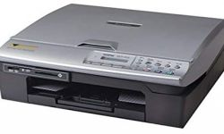 Brother DCP-110C Driver Printer Full Software