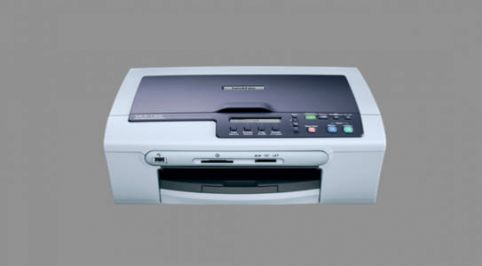 Brother DCP-130C Driver Printer (Windows, Linux and Mac)
