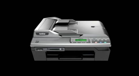 Brother DCP 340CW Printer Drivers