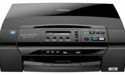Brother DCP-375CW Driver Printer Download