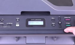 Brother DCP L2540DW Driver Printer Download