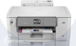 Brother HL-J6000DW Driver Printer Download