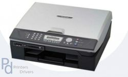 Brother MFC-210C Printer Driver Download