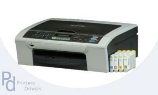 Brother MFC-230C Driver Printer