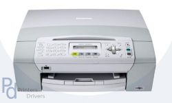 Brother MFC-250C Driver Printer Software Download