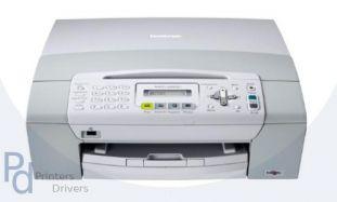 Brother MFC-250C Driver Printer Software Download