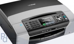 Brother MFC-255CW Driver Printer Download