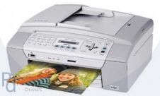 Brother MFC-290C Driver Printer Software