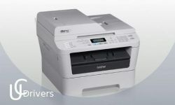 Brother MFC-7360n Driver and Software Download