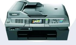 Brother MFC-820CW Driver Printer Download