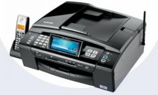 Brother MFC-990CW Driver Printer Download