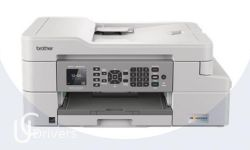 Brother MFC-J805DW Driver Printer Download