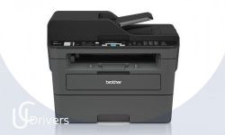 Brother MFC-L2710DW Drivers Printers Download