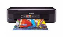 Canon E204 XPS Printer Driver Ver.6.10