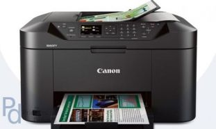 Canon MAXIFY MB2020 Driver Download