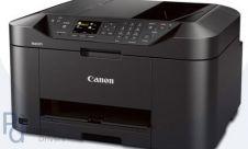 Canon MAXIFY MB2050 Driver Printer Download