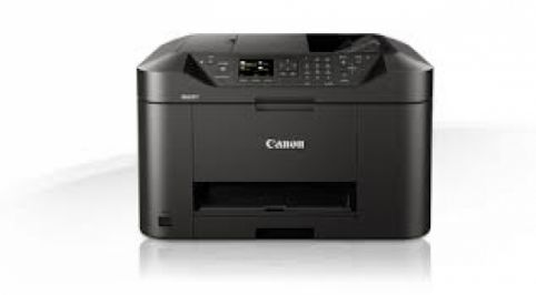 Canon MAXIFY MB2050 Full Drivers and Software (Windows)
