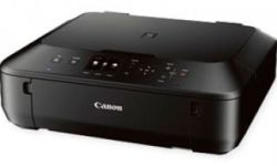 Canon Pixma E200 Driver Printer Windows, XPS Printer and Linux