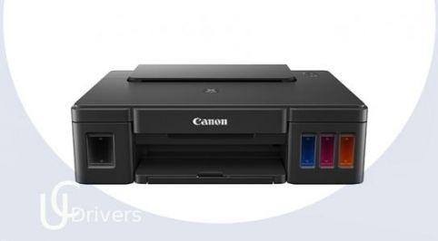 Canon Pixma G1200  Driver Printer Downloads