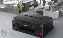 Canon Pixma G3000 Series Driver Download