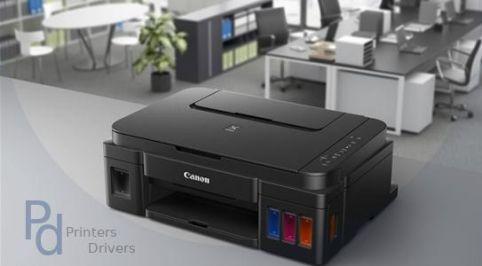 Canon Pixma G3000 Series Driver Download