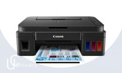 Canon Pixma G3200 Driver Printer Download