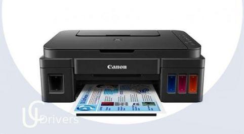 Canon Pixma G3200 Driver Printer Download