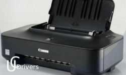 Canon Pixma iP2700 Driver Printer Download