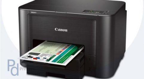 Canon Pixma MAXIFY iB4020 Driver Download