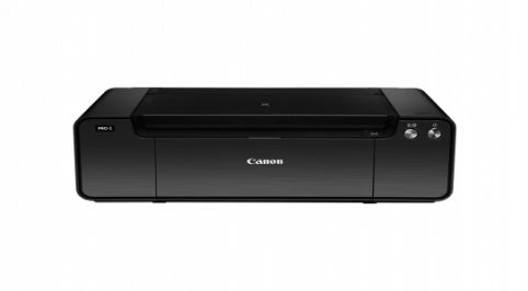 Canon Pixma PRO-1 series XPS Printer Driver