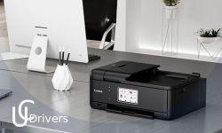 Canon Pixma TR8520 Driver Printer Downloads