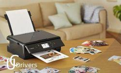 Canon Pixma TS6220 Driver Printer Download