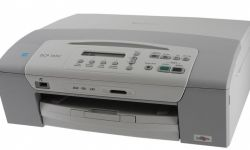 Download Brother DCP-165C Driver Printer