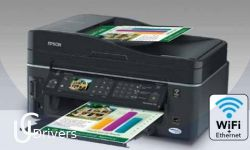 Download Driver Epson WorkForce 615 Windows and Mac