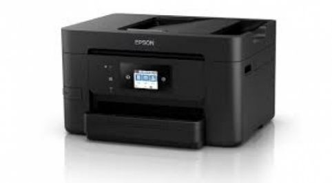 Download Driver Epson WorkForce Pro WF-4725DWF