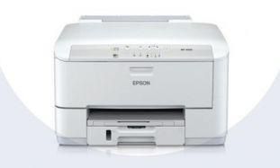 Download Driver Epson WorkForce Pro WP-4023
