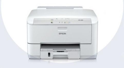 Download Driver Epson WorkForce Pro WP-4023