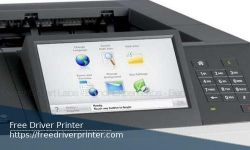 Download Driver Lexmark M5170 Printer