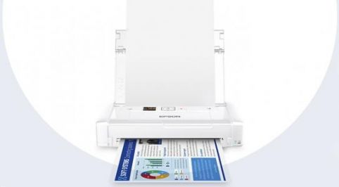 Download Driver Printer Epson WorkForce EC-C110