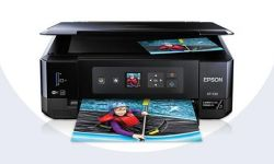 Download Driver Printer Epson XP-530 All in one