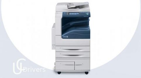 Download Driver Xerox WorkCentre 5335 Printer