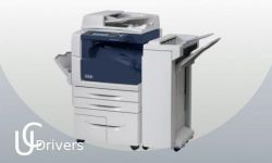 Download Driver Xerox WorkCentre 5955 Printer