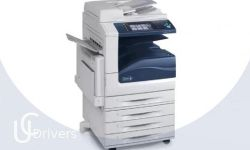 Download Driver Xerox WorkCentre 7530 Printer