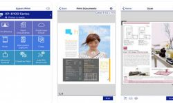 Download Epson iPrint App for iOS