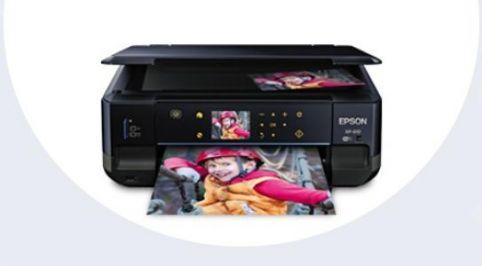 Download Epson XP-610 Full Driver Printer Software