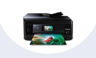 Download  Epson XP-820 Driver Printer and Software