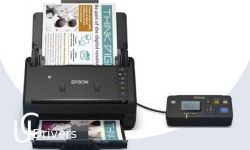 Download Scanner Driver Epson WorkForce ES-500W