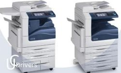 Download Xerox WorkCentre 7525 Driver Printer