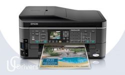 Driver Epson WorkForce 635 For Windows and Mac
