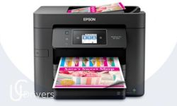 Driver Epson WorkForce Pro WF-3733 Printer